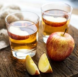 Cider, Ginger Beer & Soft Drink